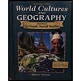 McDougal Littell World Cultures & Geography Florida: Student Edition Grades 6-8 Western Hemisphere and Europe 2005