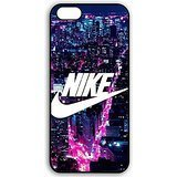 Night Urban Design Nike Phone Case Cover for Coque iphone 7 Just Do It Luxury...