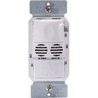 WATTSTOPPER WAT DW-100-W DUAL TECHNOLOGY WALL SWITCH OCCUPANCY SENSOR 120/277V WHITE by Watt Stopper