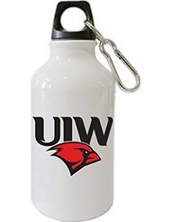 Incarnate Word Cardinals Custom Design Travel Water Bottle Hiking Sport Tea Cup Coffee Mug(Tazzine da caffè) By TimMaMa.