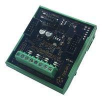 RF SOLUTIONS DIN Rail Transmitter Encoder 8 I/PS 725-IP Ip-encoder