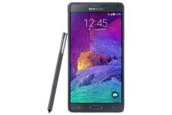 Preisvergleich Produktbild Samsung Galaxy Note 4 SM-N910 F SIM Einzelbild 4 G 32 GB schwarz