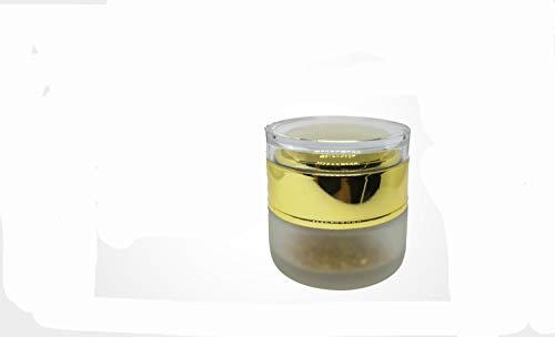 100 mg Glitterpuder Goldpulver 24 Karat - reines Gold in Puderform Lebensmittel Essbar