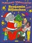 Fröhliche Weihnachten mit Benjamin Blümchen
