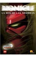 La red de las sombras (Bionicle Aventuras) por Greg Farshtey