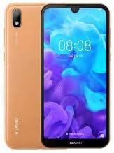 Huawei Y5 Lite (DRA-LX5) Dual SIM - 16GB, 1GB RAM, 4G LTE, Amber Brown