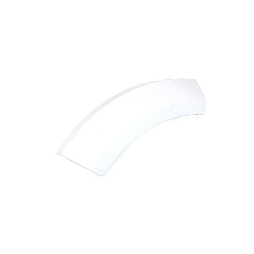 Pièce Bosch 644221Poignée de porte accessoire Sèche-linge/portes/sèche-linge Bosch pour Bosch Spl27343Spl27343WTE, WTS Support Series/Blanc