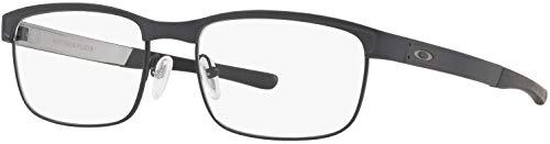 Oakley-Surface Plate (52) - Satin Light Steel RX Frame gebraucht kaufen  Wird an jeden Ort in Deutschland