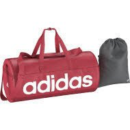 adidas Damen Sporttasche Performance Team Tasche, Joy S13/White, 29 x 29 x 60 cm, 50 Liter