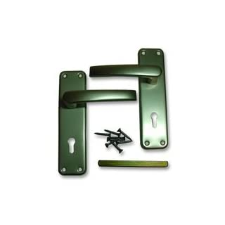 Advanced ARRONE - AR104 - LEVER LOCK - Pack of 2 --