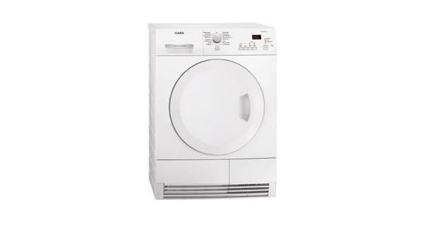 Aeg lavatherm t exah wäschetrockner kg amazon elektro