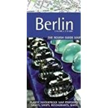 The Rough Guide Map Berlin by Rough Guides (2005-01-27)