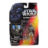 Star Wars Action Figur 69582 - Boba Fett mit abgesägtem Blastergewehr und Jet Pack