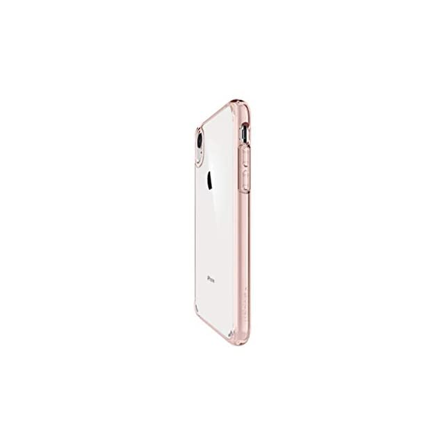 coque iphone xr spigen bumper