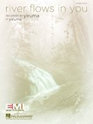 HAL LEONARD YIRUMA - A RIVER FLOWS IN YOU - PIANO SOLO