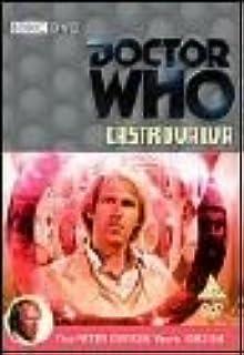 Doctor Who - Castrovalva (B000YQ912I) | Amazon price tracker / tracking, Amazon price history charts, Amazon price watches, Amazon price drop alerts