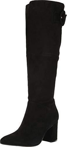 Naturalizer Frauen Stiefel Schwarz Groesse 10 US /41.5 EU - Naturalizer Wide Calf Boots