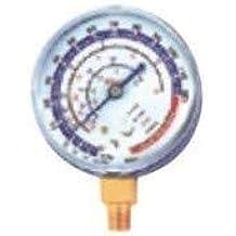REPORSHOP - REPORSHOP - RP MANOMETRO BAJA PRESION 70MM ROSCA 1/8 R424 R426 R434C
