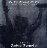 To the triumph of Evil-Tribute to Judas Iscariot