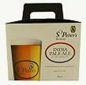 St Peters Brewery India Pale Ale (IPA) Beer Kit