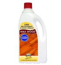 Wax wood cera per pavimenti in legno e parquet