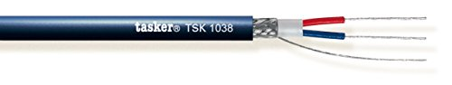 tasker-tsk-1038-cavo-digital-audio-dmx-2x035-mm-100-m