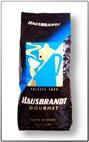 Hausbrandt Kaffee Espresso - Gourmet, 1000g Bohnen