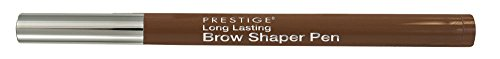 Prestige Cosmetics Long Lasting Brow Shaper Pen, Soft Brunette, 0.03 Ounce