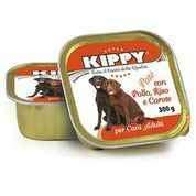 KIPPY Futtermittel für Hunde, Patet, Huhn und Karotte, 6 x 150 (Karotte Kostüm Hunde)