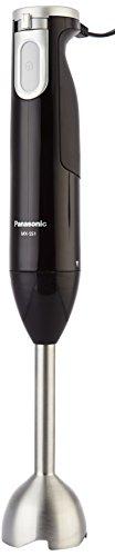 Panasonic MX-SS1 600-Watt Hand Blender (Black)
