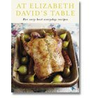 At Elizabeth David's Table (Hardback)