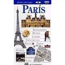 """París (""""guias visuales"""")"""