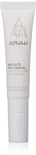 alpha-h Absolute Eye Complex con cetriolo e vitamina B5, 15ml