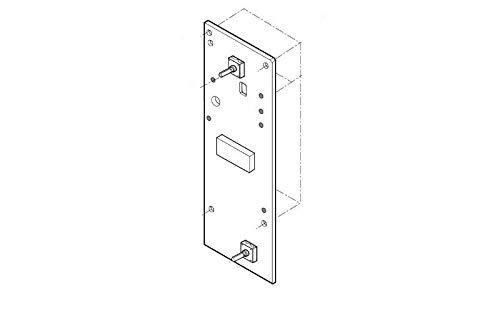 Platin der Bestellung Referenz: 6871W1s113a für Mikrowelle LG