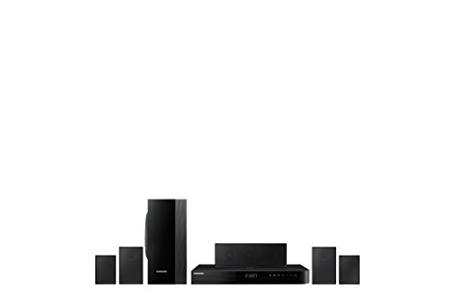 Samsung HT-J5100K/XL 5.1 Channel Home Theatre System (Black)
