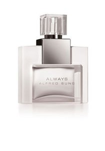 Always fur DAMEN von Alfred Sung - 100 ml Eau de Parfum Spray