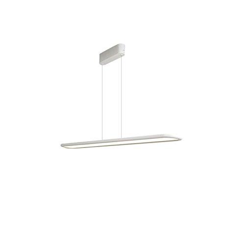 LEDS-C4 luminaire net net lED 43 W Blanc mat