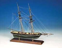 Zoom IMG-2 model shipways ms2003 dapper tom