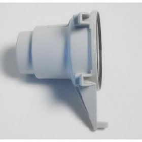 Genuine Kirby Diamond Suction and Blower Connector Assembly by Kirby -