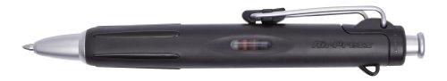 Tombow BC-AP11 Kugelschreiber AirPress Pen mit innovativer Druckluftechnik schwarz