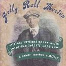 Orig Versions of Jellys Last Jam Music by Jelly Roll Morton (1992-10-27)