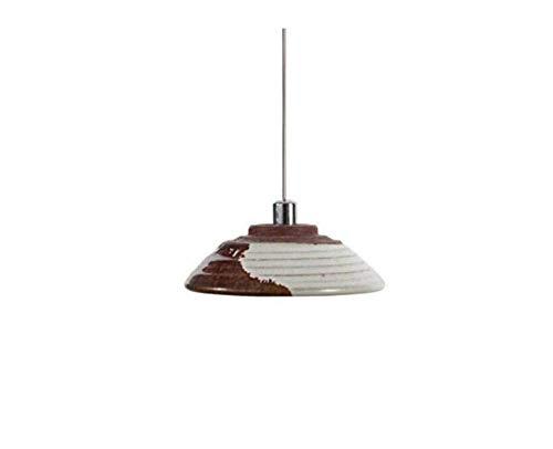 WenMing Lámparas de Techo Lámparas de Araña Lámparas Colgantes Retro Licht Cambio...