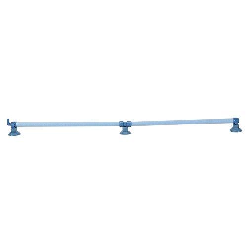 Diffusor 2 Fuß (Zouminy 6 Größen Aquarium Aquarium Luftblase Belüftungsrohr Sauerstoffpumpe Diffusor Zubehör(23 inch))