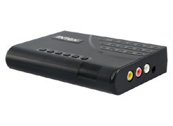 Intex Sky-Pro IT-195 FM LCD TV Tuner