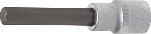 Bgs Bits utilisation 12,5 (1/2), intérieur 6 pans, longueur 100 mm, 10 mm, 4264