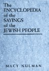 The Encyclopedia of the Sayings of the Jewish People