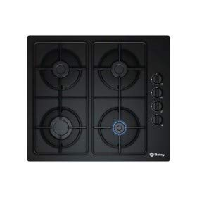 Balay 3ETG464MB Integrado Encimera gas Negro hobs