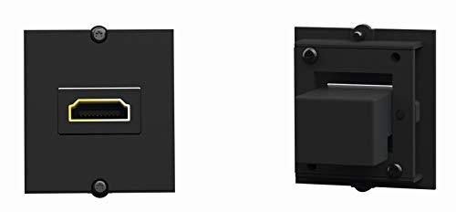 BACHMANN Custom Modul   HDMI   abgewinkelt