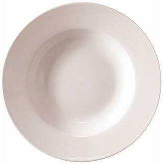 Athena Hotelware Rimmed Soup Bowl Größe:. 9