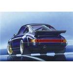 Heller 80714 Modellbausatz Porsche 934